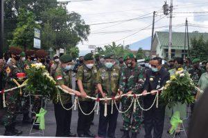 Akademi Militer Dengan Tampilan Baru