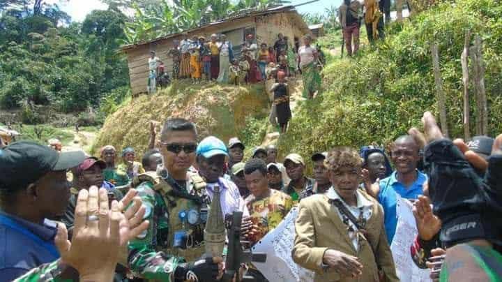 Satgas Batalyon Gerak Cepat Kontingen Garuda Kembali Menorehkan Prestasi, Berhasil Turunkan Ketua Milisi Kelompok Bersenjata Terbesar di Kongo