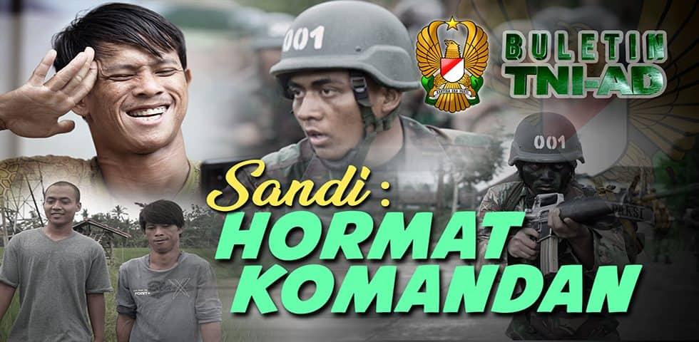 Persahabatan Kami, dari Kuli Hingga Jadi TNI. Part-2 | BULETIN TNI AD