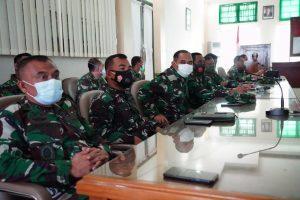 Evaluasi Medis , Danrem 143/HO, Siap Evakuasi Afiq Raanan ke RSPAD