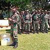 Danrem 182 : Kalian Prajurit Asli Papua Harus Siap Ditugaskan di Seluruh Wilayah NKRI