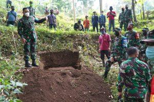 Danrem 162/WB Cek Tiga Lokasi Pembuatan Pompa Hidram di Lombok