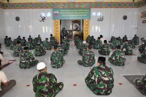 Pangdam I/BB : Momentum Peringatan Nuzulul Qur'an Sarana Perkokoh Keimanan Kepada Allah SWT