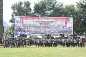 Korem 172 Dukung Operasi Ketupat Matoa 2021