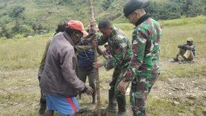 Habis Gelap, Terbitlah Terang, Secercah Harapan Dari Nduga, Papua