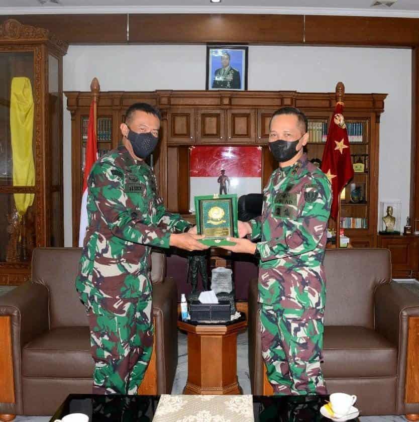 Kadislitbangad Buka Asistensi Teknik Litbang Pertahanan TNI AD TA 2021 di Akmil