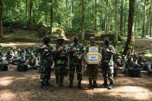 Pangdam XVIII/Kasuari: Beri Kebanggaan Untuk Saudara dan Orang Tua di Papua, Dimana Kalian Berasal.