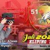 Kliping Elektronik Senin, 26 Juli 2021
