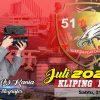 Kliping Elektronik Sabtu, 31 Juli 2021