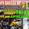 Agar Lulus Seleksi Prajurit TNI AD, Ini Tips Dari Aspers Kasad | BULETIN TNI AD