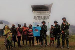 Dialog Sosial Adalah Interaksi Efektif Jaga Keamanan Wilayah Papua