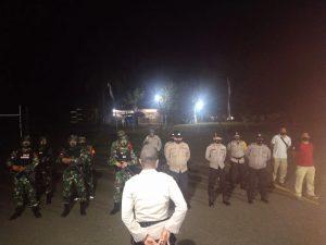 Sinergitas TNI-Polri Dalam Menjaga Keamanan Wilayah Perbatasan