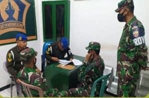 Oknum Prajurit TNI AD Viral di TikTok, Ditahan Terkait Tindak Pidana Penganiayaan