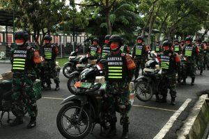 Meriahkan HUT ke-76 RI, Pangdam I/BB Salurkan 10.000 Paket Sembako Kepada Masyarakat Terdampak Covid-19