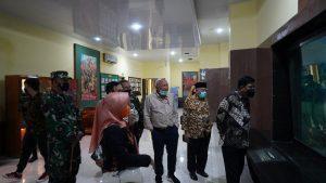 Hadiri Kegiatan YAPETA, Danrem 061/SK Sampaikan Sejarah Perjuangan Laskar PETA Penting Untuk Generasi Penerus