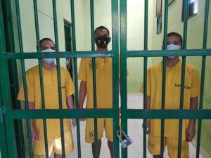 Proses Hukum Atas Meninggalnya Prada Chandra Gerson Kumaralo Terus Berjalan