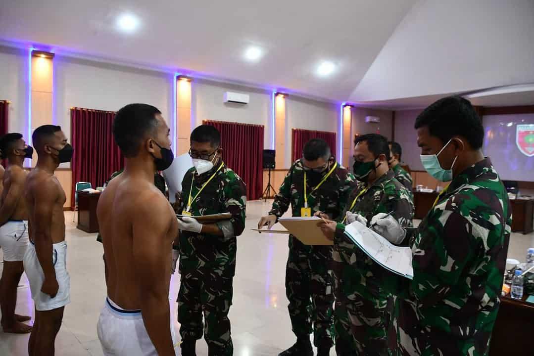 Kuasai Bahasa Spanyol dan Inggris, Sultan Adu Nasib Jadi Prajurit TNI AD di Makassar