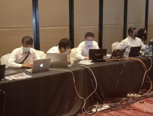 Perkuat Literasi Digital, Pussansiad Gelar KKS TNI AD 2021