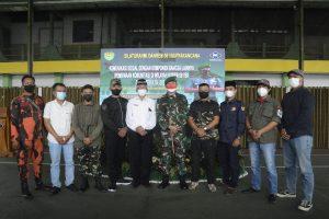 Danrem 061/SK Ajak Ormas dan LSM Tingkatkan Jiwa Bela Negara dan Wasbang Upaya Cegah Perselisihan Antar Kelompok