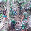 Bangun Pompa Hidram, Dandim 1622/Alor Singgung Alam, Air dan Stunting